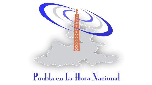 PUEBLA EN LA HORA NACIONAL - LOGO